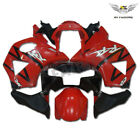 Fit for Honda 2002-2003 CBR954RR Red Injection Fairing Plastic Kit ABS cA0