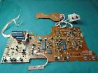 For Denon DP-23F Turntable P.C. Board Main , Parts