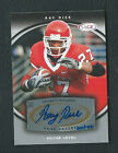 Ray Rice Football Rookie Cards and Autograph Memorabilia Guide 11
