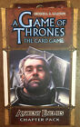 Game of Thrones The Card Game - Ancient Enemies Chapter Pack (New, Unplayed)