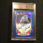 Find Out How to Win a Spot in a 2014 Bowman Baseball Case Break from Topps 2