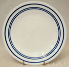 Corning Corelle Classic Cafe Blue Bread & Butter Plate(s)  6 3/4