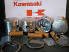 KAWASAKI Z1 KZ900 PISTON KITS (4) NEW +0.5mm Z900 Z1A Z1B KiR