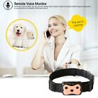 Cute Personal Dog Cat Collar Pet ID Locator GPS Tracker GSM Tracking Waterproof