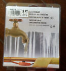 Brand New Easy Heat 15ft Water Pipe Freeze Protection ~AHB115~ 120 VAC