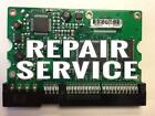 Repair For  ST3160812A, 9BD032-301, 3.AAD, 100387559 E, Seagate IDE 3.5 PCB