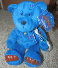 Limited Treasures Beanie Baby Bear Celebration Holiday  Collectible 1998 retire