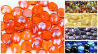 Glass Pebbles Nuggets Stones in a Variety of Colours and Quantities