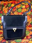 Suede Top Handle Handbag