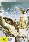 Wings of Desire NEW PAL Arthouse DVD Wim Wenders Bruno Ganz Solveig Dommartin