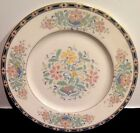 Mystic By Lenox. Large Footed Sandwich Plate.10
