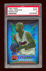 PSA 9 LIONEL SIMMONS 1994-95 TOPPS FINEST REFRACTOR PARALLEL EDITION *KINGS*