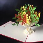 3D POP UP HANDCRAFTED CARDS LOVE STORY HAPPY VALENTINE happy birthday