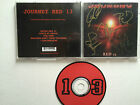 Journey Red 13 CD (2002) AUTOGRAPHED BY BAND!! ONLY AVAILABLE THROUGH WEBSITE!!