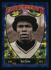 Rod Carew Cards, Rookie Cards and Autographed Memorabilia Guide 4