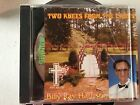 Two Knees from the Cross Billy Ray Harrison (CD) (WR5)