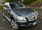 Mercedes-Benz: M-Class FOURMATIC AWD ML350 for $29500 dollars