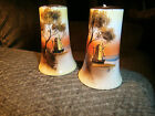 Pepper Shakers Windmills Made in Japan