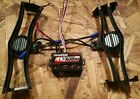 NEW Traxxas Slash 4wd On Board Audio System and Sound Module 58034 2