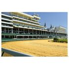 Poster Print entitled Churchill Downs the home of the Kentucky Derby KY