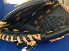 MacGregor T-Ball Glove - Left Hand 95170 -Black 10 inch Leather Laced Glove