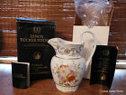 Lenox Smithsonian Tucker Pitcher Limited Edition New