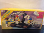 Lego Pirate Castaways Raft 6257
