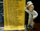 2004 Haydels king cake doll PETE FOUNTAIN  Mardi Gras New Orleans haydel