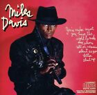You'Re Under Arrest - Miles Davis (CD Used Very Good)
