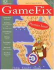 Game Pub Grp GameFix #1 w/Ancients - Thapsos and Alexandria Mag EX