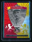 2014 Panini Hall of Fame 75th Anniversary Baseball Cards 40