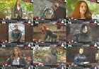 2014 Upper Deck Captain America: The Winter Soldier Trading Cards 2