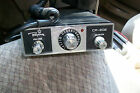Regency 23 Channel CB Radio and Cigarette Lighter adapter Included.