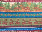 1 YARD Quilting QUILT Fabric 100 COTTON FLANNEL NORTHCOTT NORTHERN REFLECTIONS