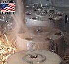 2 Pc USA MADE 1987 2006 JEEP WRANGLER 5x450 WHEEL SPACERS ADAPTERS 150 Inch