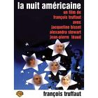 Day for Night NEW PAL Arthouse DVD Truffaut Bisset