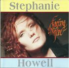 Stephanie Howell - Facing The Fire CD  1991 RARE AOR LISA HARTMAN ERIKA