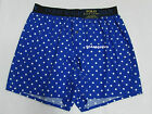 Polo Ralph Lauren Mens Big Pony Boxer Shorts Polka Dots Extra- Large NWT