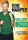 Bob Harper Total Body Transformation
