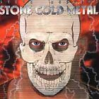 Stone Cold Metal by Steve Austin (CD, Aug-1998, Mars Entertainment)