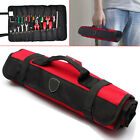 Portable Tools Bag Screwdriver Roll Bag/Case/Pouch/Wallet Holder with 22 Pockets