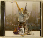 NEW Uptown Mix Vali Music Compact Disc CD
