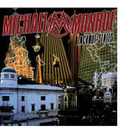 MICHAEL MONROE / Blackout States SHM CD + DVD 2Bonus Track L/E JAPAN
