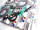 APRILIA RS250 95-03 FORSETI COMPLETE ENGINE GASKET SET