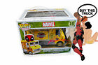 Ultimate Funko Pop Deadpool Figures Checklist and Gallery 86