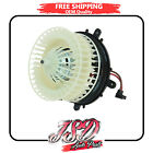 New A/C AC HVAC Climate Control Heater Blower Motor for Mercedes Benz W220 C215