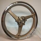 NEW UNFINISHED Front Wheel CBR 600RR 2007 2015 CBR600RR 600RR CBR600 600 RR Rim