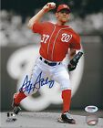 Stephen Strasburg Cards, Rookie Cards Checklist and Autograph Memorabilia Guide 69