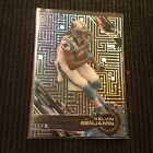 2015 Topps High Tek Football Short Print Patterns and Variations Guide 38