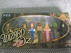 Wizard of Oz pez Set 70th Anniversary Limited Edition Collector Series 8 Pc NEW
